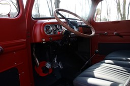 1950 Ford Panel Completed!