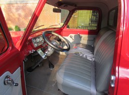 1955 Ford F100 Pick Up
