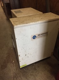 Koetter Nova Dry Kilns For Sale