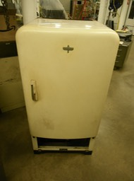 Servel Gas Refrigerator Windfall Rod Shop