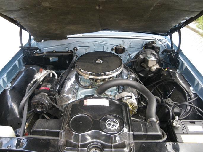 1967 Pontiac Gto 400 4 Speed Windfall Rod Shop