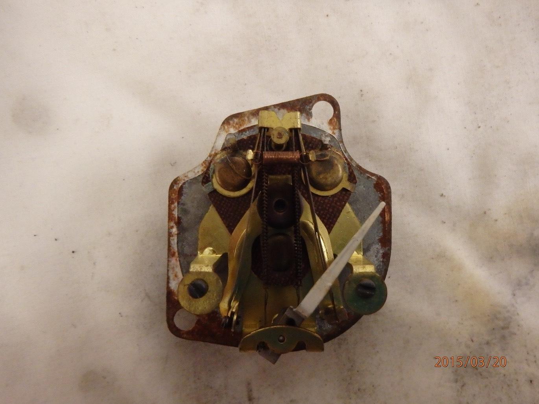 1947 Dodge Power Wagon - instrument panel restoration   Windfall Rod