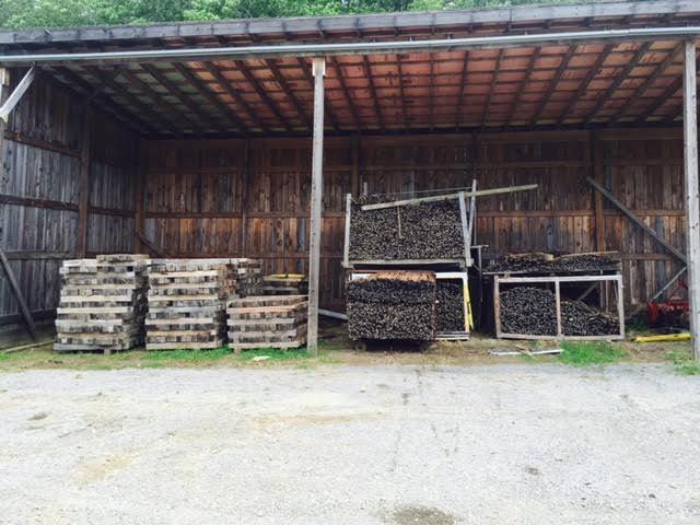 Koetter Nova Dry Kilns For Sale Blocking And Stickers